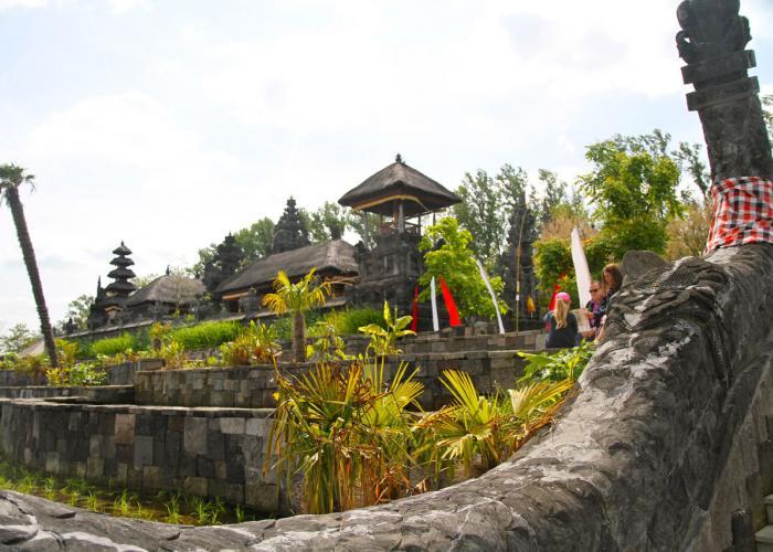 Autres Temples balinais - Pairi Daiza