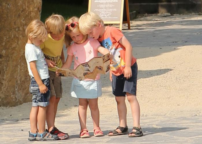 Enfants-Pairi-Daiza